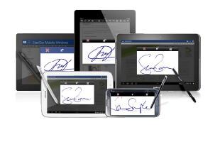 SignDoc Elektronski potpis