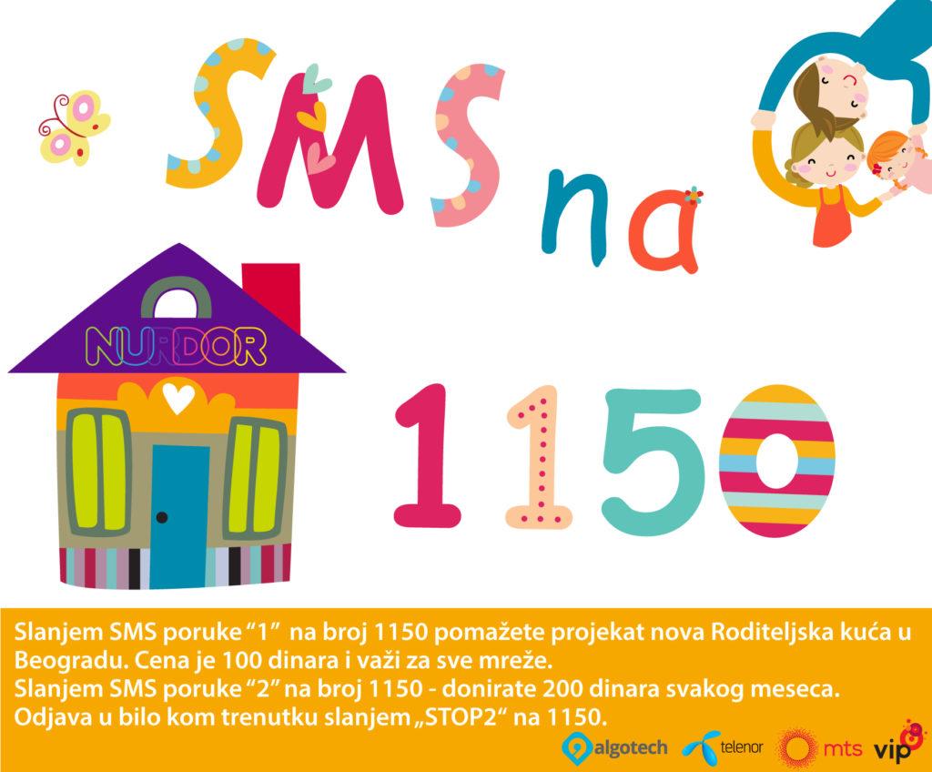 NURDOR-SMS