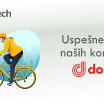 Donesi.com – povećana prodaja pomoću novog call centra i unapređene korisničke podrške